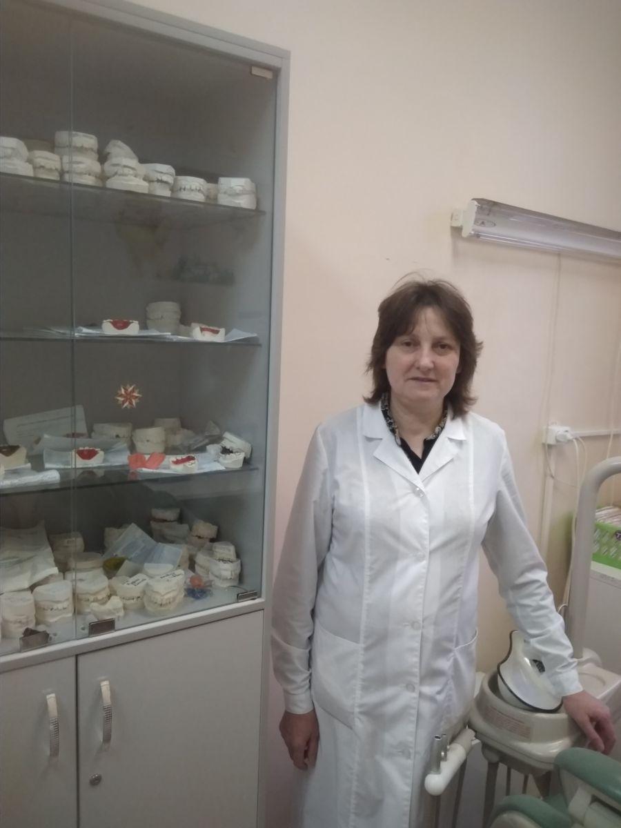 Контанистова Ирина Юрьевна